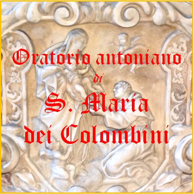 Sant'Antonio ai Colombini