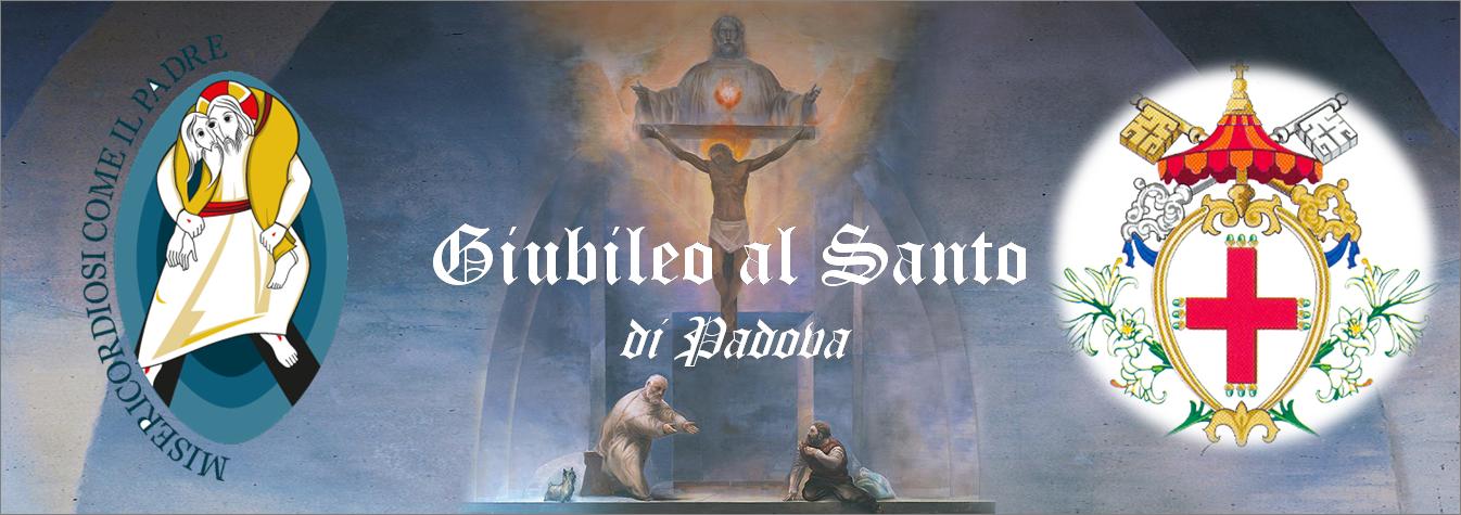 Giubileo al Santo di Padova