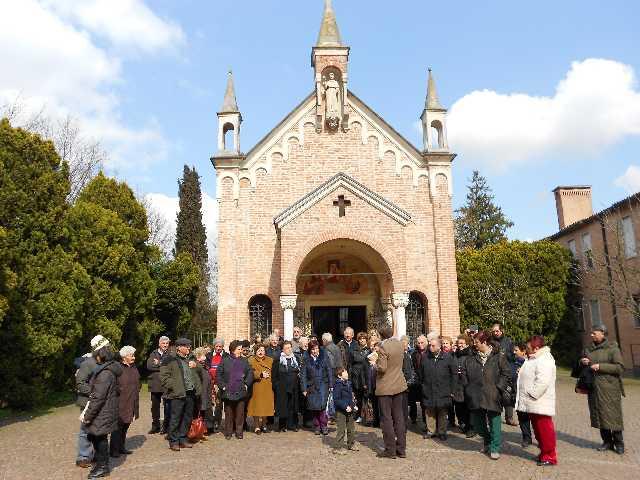 Santuari Antoniani di Camposampiero